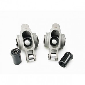 Rocker Arms Chevy 262-400 1.55 7/16""