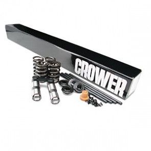 Hydraulic Roller Lifter, Spring & Retainer Kit