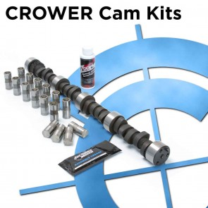 Chevrolet Torque Beast Cam, Lifter & ZDDP Additive Kit