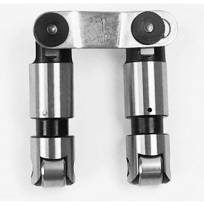 """Raised Seat Roller Lifters SBC.842"""" OD with High Pressure Pin Oiling"""