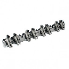 SBC Pro 1 227, 23° + .250 valve