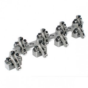 Stainless Steel BBC TFS 360 Shaft Mount Rockers