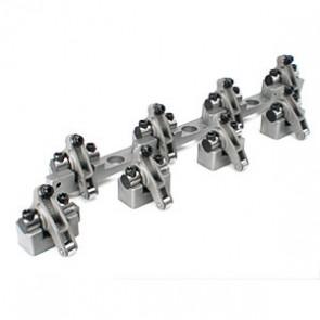 Steel Billet BBC Dart Pro 1 310-325-345 Shaft Mount Rockers