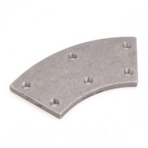 Clutch Facing Pressure Plate