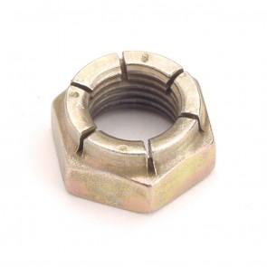 Clutch Thin Ht Flex Lock Nut