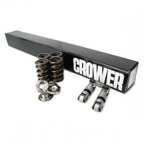 Kit, Roller Lift Dual Spring & Ti Retainer