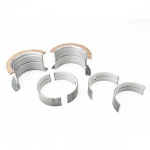 Chamfered Crankshaft Main Bearings