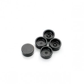 Lash Caps 8mm .035 Thick