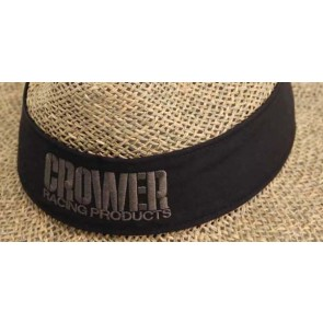 Hat Band with Logo