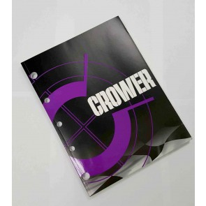 Crower Master Catalog