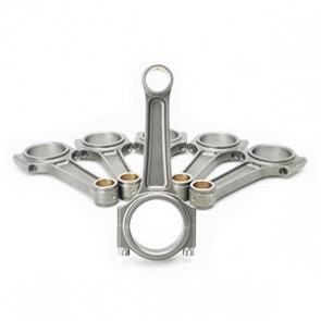 Maxi-Light Steel Billet Crower Connecting Rod Mitsubishi/3000Gt