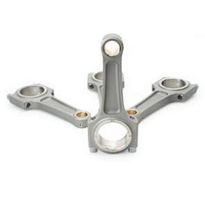 Titanium Crower Connecting Rod Acura Integra 1.8 Gsr Vtec