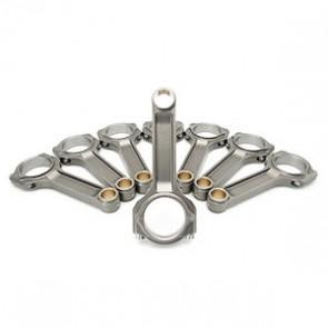 Steel Billet Crower Connecting Rod Custom 2 Or 3 Cyl Motorcycle