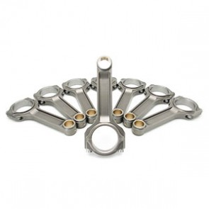 Steel Billet Crower Connecting Rod Import 6 Cyl (Stock Dimensions) .