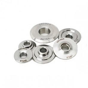 Titanium Super Seven Retainers