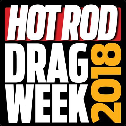 2018 Drag Week